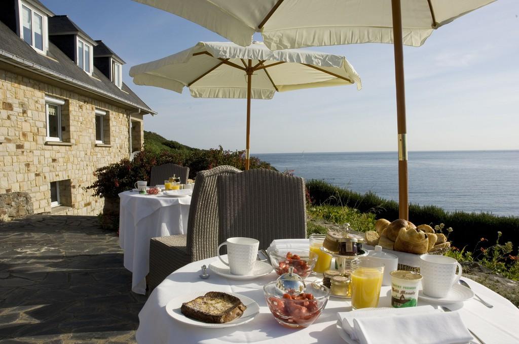Hotel De Charme Dans Le Cotentin
