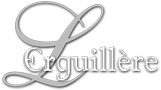 Hôtel L'Erguillère Logo